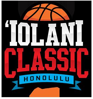 ʻIolani Classic Logo